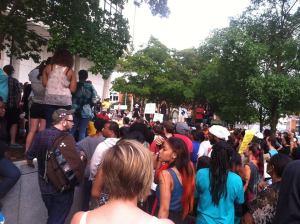 trayvon martin durham